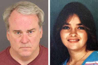 Army vet sentenced to life in brutal 1987 torture-murder of female Fort Carson soldier