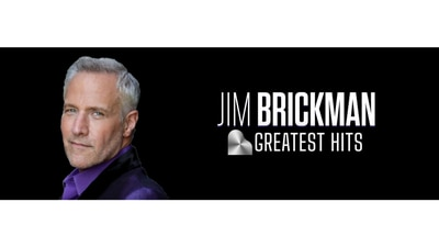 Enter for a chance to win tickets to see Jim Brickman