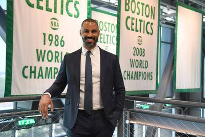 Coronavirus: Ime Udoka, Celtics new head coach, tests positive for breakthrough COVID-19
