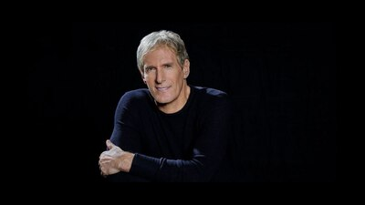 Enter for your chance to win Michael Bolton tickets!