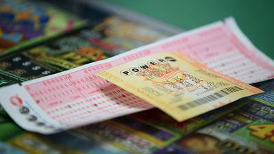Powerball lottery: No winner for Monday's drawing; jackpot rises to $570 million