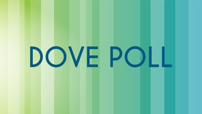 Dove Weekly Poll